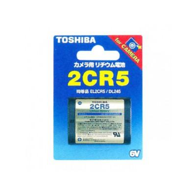 カメラ用リチウム電池 6V 30mA 1400mAh 1個入 4904530015373