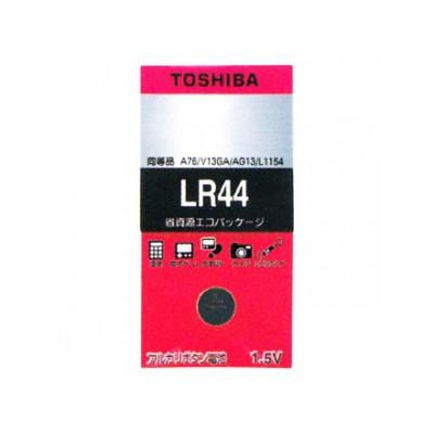 アルカリボタン電池 0.12mA 105mAh エコパッケージ 1個入 4904530015496