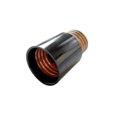 電球形蛍光ランプ専用 延長アダプター E26