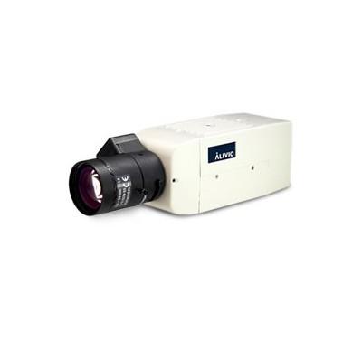 業務用防犯カメラ ALIVIO ワイドダイナミックレンジ機能搭載カメラ