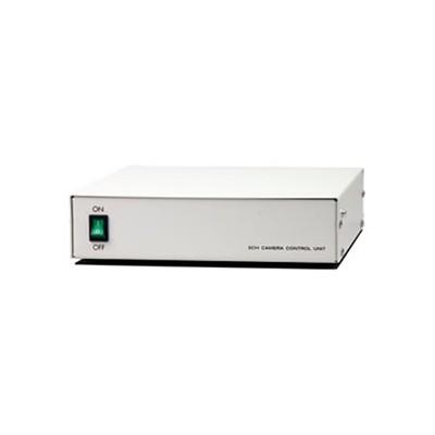 業務用防犯カメラ ALIVIO 5CHワンケーブルユニット