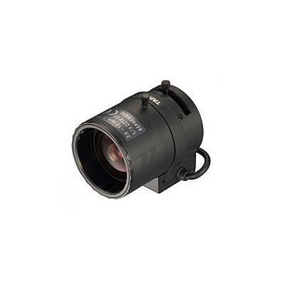 業務用防犯カメラ ALIVIO オートアイリスバリフォーカルレンズ f=2.8〜12mm/F1.4