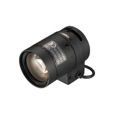 業務用防犯カメラ ALIVIO オートアイリスバリフォーカルレンズ f=5〜50mm/F1.4