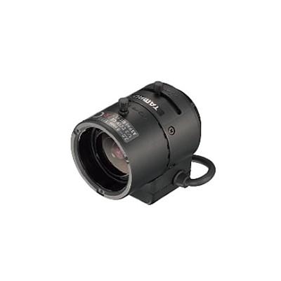 業務用防犯カメラ ALIVIO オートアイリスバリフォーカルレンズ f=3〜8mm/F1.0 IR対応