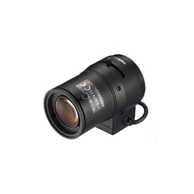 業務用防犯カメラ ALIVIO オートアイリスバリフォーカルレンズ f10〜40mm/F1.4 IR対応
