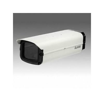 業務用防犯カメラ ALIVIO 屋内カメラハウジング(サイドオープンタイプ)