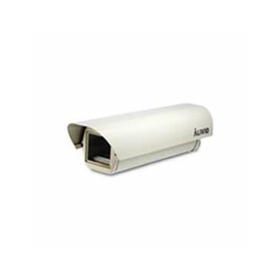 業務用防犯カメラ ALIVIO 屋外カメラハウジング(スライドオープンタイプ)
