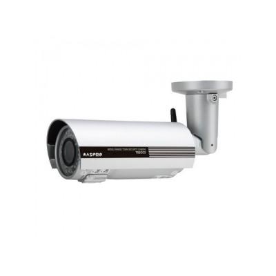 中距離撮影用カメラ 屋外用 有線LAN・無線LAN対応