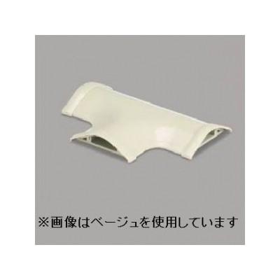 T型ブンキ 5号 チョコ 床面用配線モール ガードマンII付属品