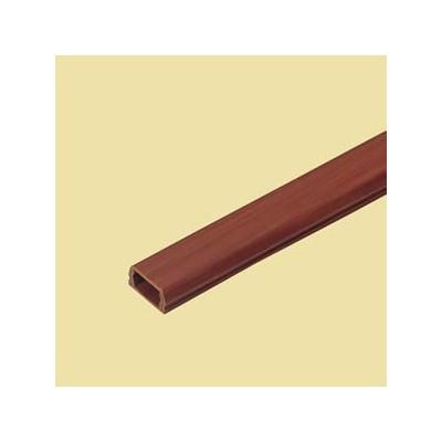 プラモール(ウッドタイプ・テープ付) 2号 ブビンガ調
