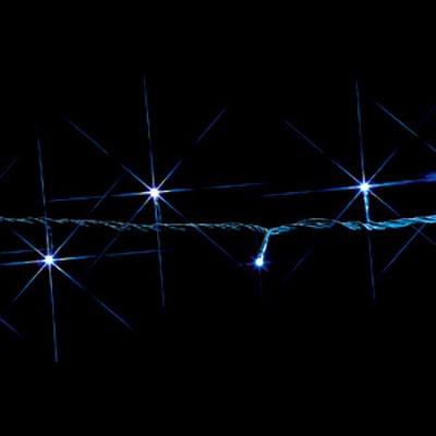 LEDストリング SJシリーズ 13.6W 0.8A 16.8VA サイズ:20m 白