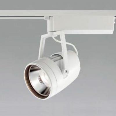 LEDスポットライト ファインホワイト 配光角:20° 光束:2750lm 温白色(3500K)