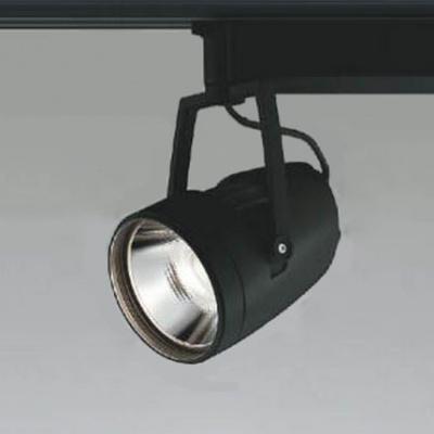 LEDスポットライト ブラック 配光角:20° 光束:2750lm 温白色(3500K)