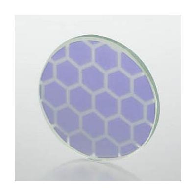 色温度変換フィルター(+) 色温度上昇用 JR12V50Wクラス用 ガラス径:φ54mm