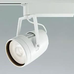 LEDスポットライト 配光角:21° 光束:4060lm 電球色(3000K)
