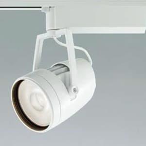 LEDスポットライト 配光角:21° 光束:4300lm 白色(4000K)