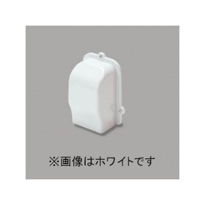 引込カバー 3号 ホワイト エムケーダクト付属品
