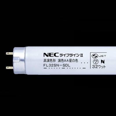NEC  FL32SN-SDL.25_10set