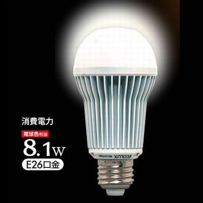 アイリスオーヤマ  LDA8L-H-S1_2set
