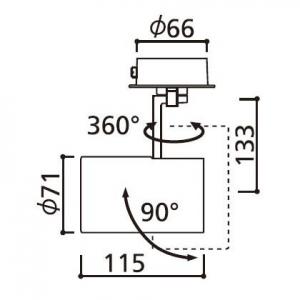 保温材保護プレート 吊りバンド用 画像4