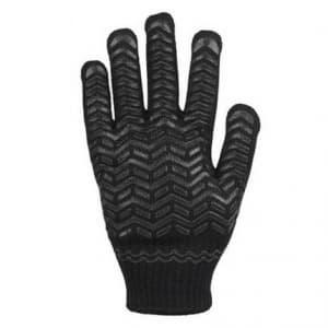 ゴムライナーブラック 薄手タイプ 5双組 サイズ:L
