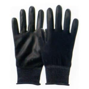 フィットライナー(背ヌキ加工) 極薄タイプ 3双組 サイズ:L 黒