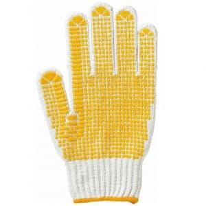 すべり止め手袋 10双組 サイズ:フリー