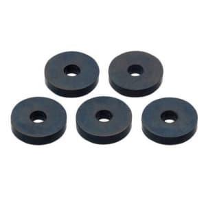 水栓ゴムパッキン 5個入 直径:20mm 呼び20水栓用