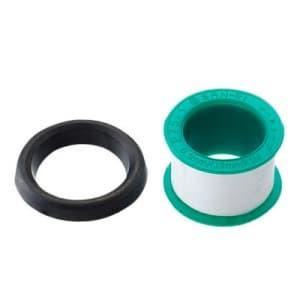 水栓取付調節パッキン 水栓取付角度調整用 呼び13水栓用