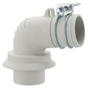 洗濯機排水トラップエルボ H5500-50・H5500M-50用