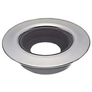 洗濯機排水口 SU・VP・VUパイプ兼用 ゴムシール付 呼び:50