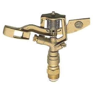 フルサークルスプリンクラー上部 ガーデニング 360°散水 口径:4.5×4.2mm