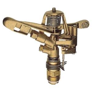 パートサークルスプリンクラー上部 ガーデニング 設定範囲散水 口径:4.8×3.2mm