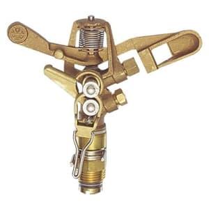 パートサークルスプリンクラー上部 ガーデニング 設定範囲散水 口径:4.0×2.4mm