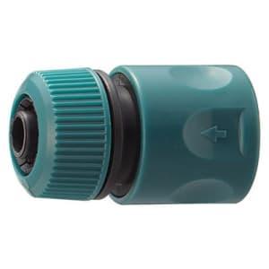 ワンタッチアダプター ガーデニング 潅水ホース用ワンタッチ接手