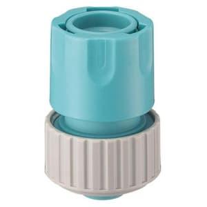 ジョイント(大口径) ガーデニング 適合ホース内径:15〜18mm