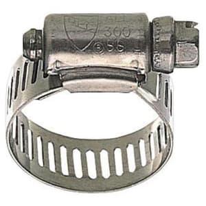 ステンレス自在バンド ガーデニング ドライバー締め 許容寸法:17〜38mm