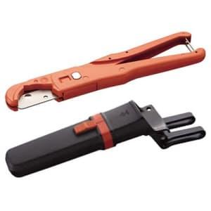 樹脂管カッター 工具 10A〜20A樹脂管用