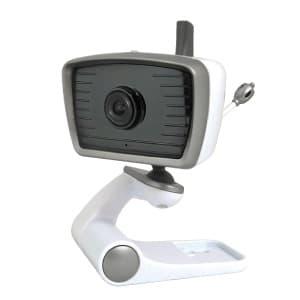 スマートフォン専用ネットワークカメラ iPhone/Andoroid対応