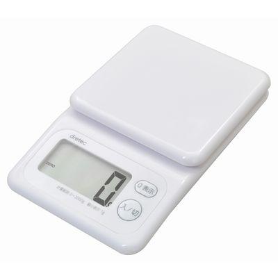 デジタルスケール2kg
