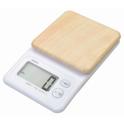 デジタルスケール「フォレスト」2kg