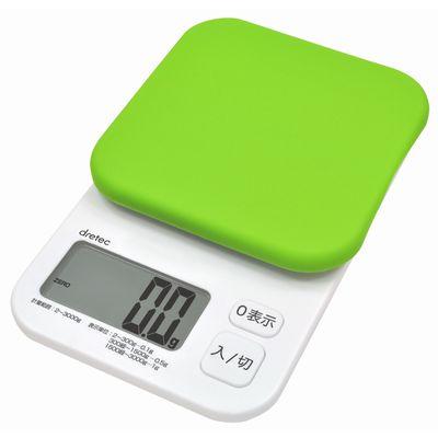 デジタルスケール「クイニー」3kg
