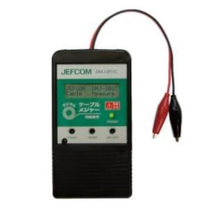デジタルケーブルメジャー(同軸線用) 適合電線:3C-2V、3C-FV、5C-2V、5C-FV、5C-FB