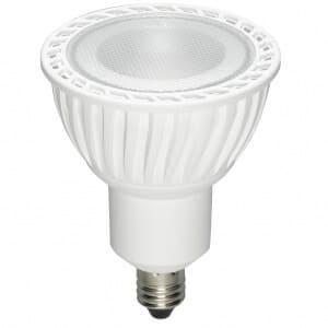調光対応ハロゲン形LED電球 電球色相当 約450lm 60° E11口金