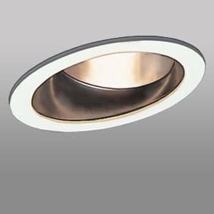 ダウンライト SGI形 傾斜天井用 天井埋込タイプ 埋込穴φ150mm 口金E17 LED電球別売り