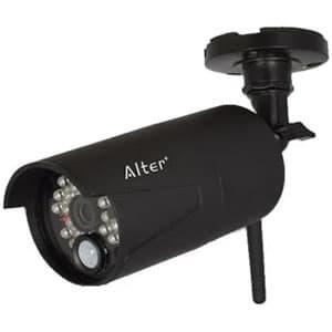 ハイビジョン無線増設用カメラ AT-8801用 高画質92万画素 天井・壁面取付 画像2
