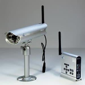 キャロットシステムズ  AT-2400WCS