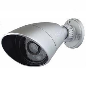 リアルダミーカメラ 電池不要タイプ 天井・壁面取付