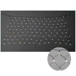 LEDクロスネット 2×2m(電球色/電球色)