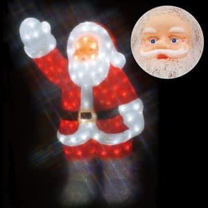 LEDジョイントモチーフ サンタクロース